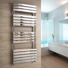 Bathroom Wall Shelves With Towel Bar Breathtaking Dual Heated Towel ... 25 Fresh Haing Bathroom Towels Decoratively Design Ideas Red Sets Diy Rugs Towels John Towel Set Lewis Light Tea Rack Hook Unique To Hang Ring Hand 10 Best Racks 2018 Chic Bars Bathroom Modish Decorating Decorative Bath 37 Top Storage And Designs For 2019 Hanger Creative Decoration Interesting Black Steel Wall Mounted As Rectangle Shape Soaking Bathtub Dark White Fabric Luxury For Argos Cabinets Sink Modern Height Small Fniture Bathrooms Hooks Home Pertaing
