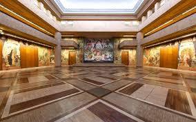 musee de la porte doree l architecture du palais de la porte dorée palais de la porte dorée