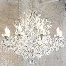 vintage shabby chic floor l cheap ls chandelier style rustic