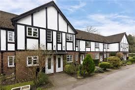100 Maisonette Houses 3 Bedroom Property For Sale In Tudor House Old Heath Road