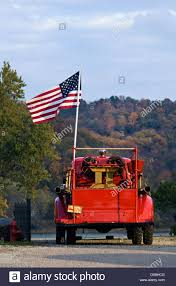 100 Truck Flag American Stock Photos American Stock Images