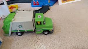Playmobil Recycling Truck (rear Loader) - YouTube Playmobil Green Recycling Truck Surprise Mystery Blind Bag Best Prices Amazon 123 Airport Shuttle Bus Just Playmobil 5679 City Life Best Educational Infant Toys Action Cleaning On Onbuy 4129 With Flashing Light Amazoncouk Cranbury 6774 B004lm3bjk Recycling Truck In Kingswood Bristol Gumtree 5187 Police Speedboat Flubit 6110 Juguetes Puppen Recycling Truck Youtube
