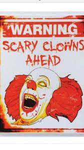 Spirit Halloween Bakersfield by 65 Best Creepy Clowns Images On Pinterest Creepy Clown Evil