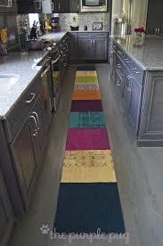 the carpet looks like flor brand carpet tiles am i correct