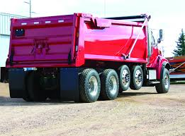 Dump Trucks Archives - The American Road Machinery Company