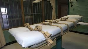 la chaise electrique peine de mort aux etats unis le tennessee autorise la chaise