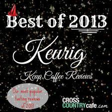 Gevalia Pumpkin Spice Latte Keurig best of 2013 keurig k cup review