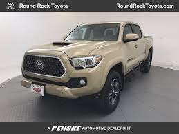 100 Trd Truck New 2019 Toyota Tacoma 2WD TRD Sport Double Cab 5 Bed V6 AT
