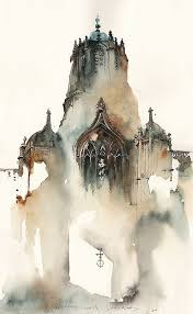 19 Creative Watercolor Painting Ideas 4