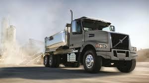 100 Volvo Trucks Greensboro Nc Vocational Trucks The Focus For At World Of Concrete Heavy
