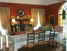 great french country style dining room design ideas with french