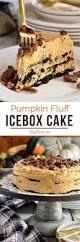 Weight Watchers Pumpkin Fluff Pie by Pumpkin Fluff Icebox Cake Tidymom
