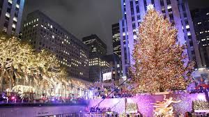 Rockefeller Christmas Tree Lighting 2014 Watch by Flashback The Rockefeller Christmas Tree Through The Ages Today Com
