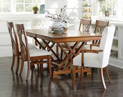 Top Amish Dining Room Sets (Tables, Chairs, Furniture, Etc.) Timelessly Charming Farmhouse Style Fniture For Your Home Interior Rustic Round Ding Table 6 Ideas 30 House X30 Inch Modern Farm Wood You Kitchen Extraordinary Narrow Room Black Chairs Photos And Pillow Weirdmongercom Hercules Series 8 X 40 Antique Folding Four Bench Set Luxury Affordable Grosvenor Wooden With Gray White Wash Top Classic Base Criss Cross Includes Two Benches E Braun Tables Inc Back Burlap Cushions Amish Sets Etc