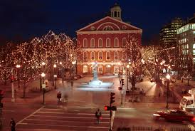 Christmas Tree Shop Dartmouth Ma by 9 Boston Activities That Will Get You In The Christmas Spirit