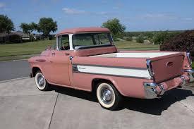 100 Cameo Truck 1957 Chevrolet For Sale 2076421 Hemmings Motor News
