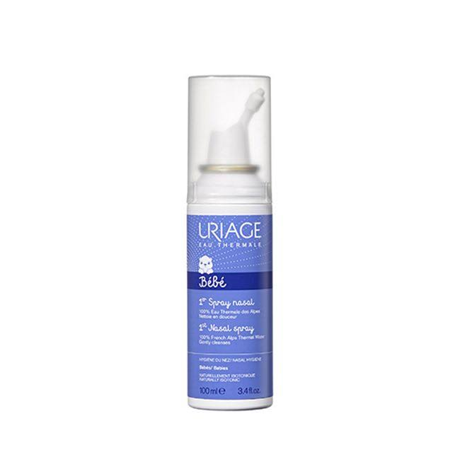 Uriage Isophy Nasal Spray
