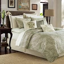 Best Palm Tree Bedding and forter Sets Beachfront Decor