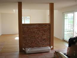 wohnzimmer trennwand fernseher caseconrad