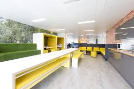Spectrum Workplace fice Design Ideas Cool Funky Brilliant
