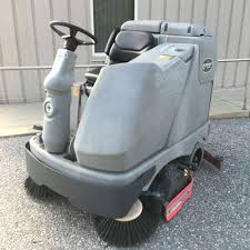 Used Oreck Floor Scrubber by 100 Minuteman Floor Scrubber Manual Ca30 17e Electric Cord