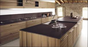cuisine bois design cuisine bois table haute cuisine bois massif