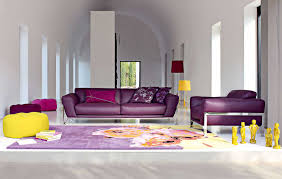 100 Roche Bobois Sectional Furniture Amazing Furniture With Purple Sofa And