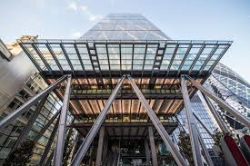 100 Richard Rogers And Partners The LEADENHALL BUILDING By ROGERS STIRK HARBOUR