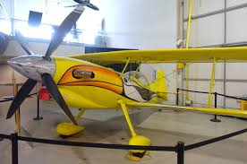 File:Turbine Toucan Aerobatic Aircraft - Hiller Aviation Museum ...