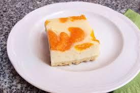 mandarinen topfenkuchen