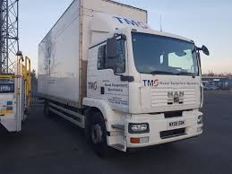 100 Cheap Used Trucks For Sale Buy 2008 MAN TGM 12970 Compare
