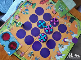 Nibbled And Cadoo Fun Family Games From Winning Moves