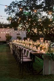 Best 25+ Romantic Backyard Ideas On Pinterest | Long Table ... Country And Rustic Wedding Party Decor Theme Decoration Ideas Outdoor Backyard Unique And With For A Budgetfriendly Nostalgic Wedding Rentals Fniture Design Diy Comic Book Heather Jason Cailin Smith Photography Creating Unforgettable All About Home Patio White Decorations Also Cozy Lighting Ideas Fall By Caption This A Reception Casarella Pool Combined