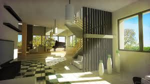 100 Loft Apartment Interior Design Apartment Rendering Artlantis