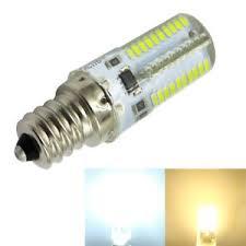 e12 c7 l daylight candelabra smd led light bulb white