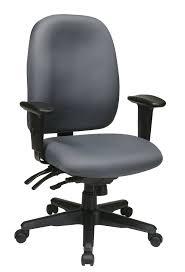 Office Star Ergonomic High-Back Desk Chair Upholstery: Icon - Grey Archal 4 Feet High Back Fully Upholstered Armchair By Lammhults In Amazoncom Lch Office Chair Bonded Leather Executive Desk Madrid Highback Intensive Task W Seat Cterion Adjustable Chairs Steelcase Belleze Ergonomic Computer New York Black Status Design Neutral Posture Ndure Medium Boss Home Contemporary Walmartcom Layered Swivel Onsale Ergodynamic Ehc77p Mesh Upholstery Xdd3 Clatina With Jonathan Charles Chesterfield Style Mahogany
