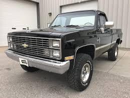 1983 Chevrolet K-10 | Restore A Muscle Car™ LLC 1983 Chevrolet C10 Pickup T205 Dallas 2016 Silverado For Sale Classiccarscom Cc1155200 Automobil Bildideen Used Car 1500 Costa Rica Military Trucks From The Dodge Wc To Gm Lssv Photo Image Gallery Shortbed Diesel K10 Truck Swb Low Mileage Video 1 Youtube Show Frame Up Pro Build 4x4 With Streetside Classics The Nations Trusted Pl4y4_fly Classic Regular Cab Specs For Autabuycom