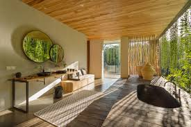 100 Word Of Mouth Bali Luxury Ecohome Villa Chameleon Blends Into The Forest
