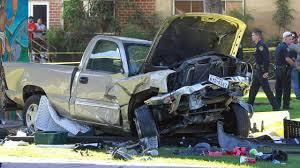 100 Rush Truck Center Pico Rivera 4 Dead As Pickup Plunges Off Coronado Bridge Lands In Chicano Park