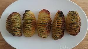 comment cuisiner les courgettes au four accordéon de pommes de terre et courgettes au four huile evo