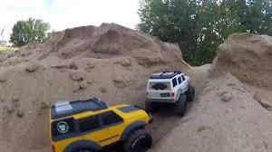 100 Stomper Toy Trucks Micro Truck Safari Defiants 4x4 S High Country Adventure
