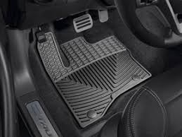 Weathertech Floor Mats 2015 F250 by Weathertech Products For 2015 Ford Taurus Weathertech Com