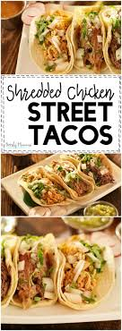 Shredded Chicken Street Tacos - Nerdy Mamma Taco Truck Favorite Recipes Pinterest Recipes The Best Chicken Tacos Ever Bless This Mess Simple Beef Street Bev Cooks Taco Truck April 2015 Mantry Medium Red Kitchen Spicy Shrimp With Garlic Cilantro Lime Slaw Recipe Pinch Walking Beyond The 30 Mexican Mexicaninspired And Tmex Crispy Potato Chorizo Serious Eats I For One Welcome All Trucks Immigrants Bring Us Their Summer Vegetarian Avocado Cream Naturally Ella