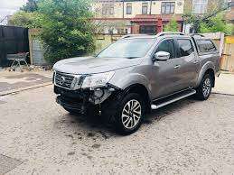 2017 Nissan Navara Tekna 67reg Salvage Damaged Repairable L200 ... Ebay 2005 Ford Explorer Sport Trac Crew Cab Salvage Rebuildable Inspirational Cars And Trucks For Sale Near Me Used Cars Repairable A1 Automotive Limited You Are Bidding On Direct Rebuildautoscom Repairable Salvage Vehicles Sale Buy Wrecked Wrecked F150 Best Car Reviews 1920 By Tprsclubmanchester In South Dakota The Of 2018 Inventory Abc Auto Parts 2006 Nissan Titan 4x4 Extended