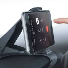 Universal NonSlip Dashboard Car Mount Holder Adjustable for iPhone