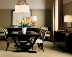 Attractive Contemporary Decorating Ideas 6 Modern Dining Room