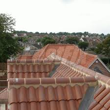 pigeon post and wire kit for half ridge tiles