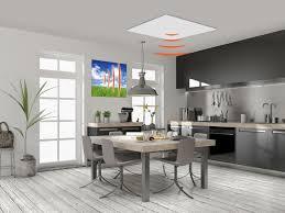 küchenheizung infrarot als deckenheizung tafel