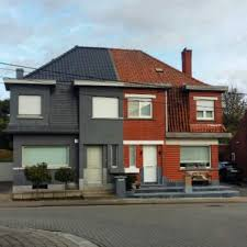 100 Architecture Of House UGLY BELGIAN HOUSES