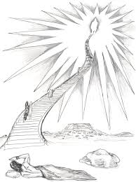 Ladder To Heaven Clipart